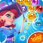 Bubble Witch Saga 2 MOD APK