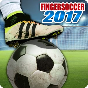 Finger soccer Football kick mod apk