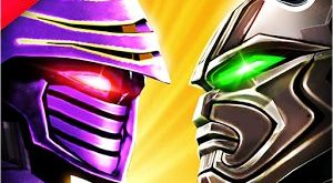 Real Steel Boxing Champions mod apk