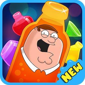 Family Guy Freakin Mobile Game mod apk