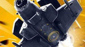 Sky Force Reloaded prestige mod