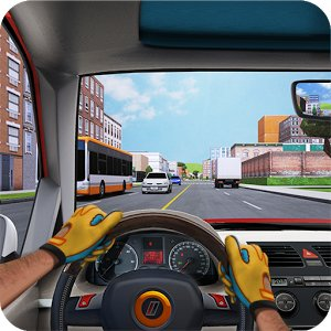 Drive for Speed Simulator mod