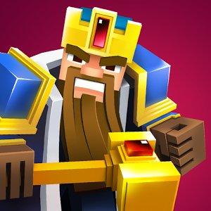 Royale Clans – Clash of Wars mod