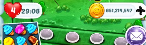 ballon paradise unlimited coins