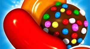 candy crash saga mod