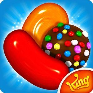Candy Crush Saga mod