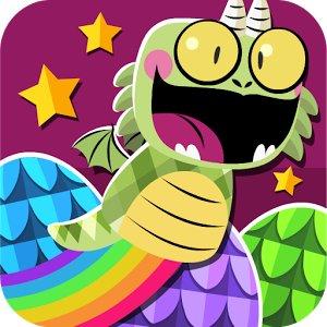 Dragon Up! Match 2 Hatch mod