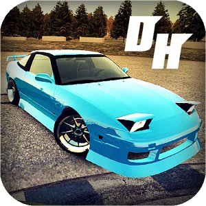Drift Horizon Online - 3D Turbo Real Car Drifter mod
