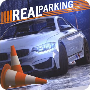 Real Car Parking 2017 Street 3D mod