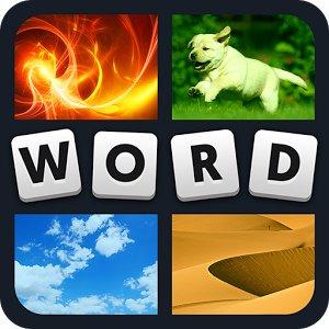 4 Pics 1 Word mod