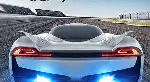 Crazy for Speed mod