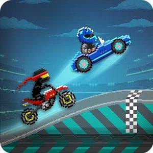 Drive Ahead! Sports mod