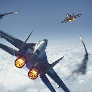Modern Warplanes mod