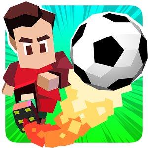 Retro Soccer - Arcade Football mod