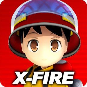 X-FIRE mod