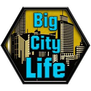 Big City Life: Simulator mod