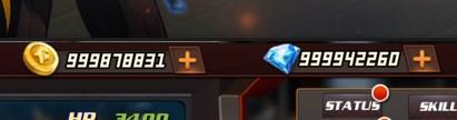 Death Street Fight 2 diamonds mod