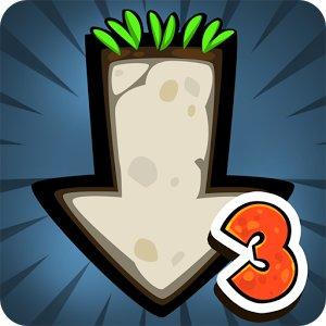 Pocket Mine 3 mod