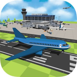 Airfield Tycoon Clicker Game mod