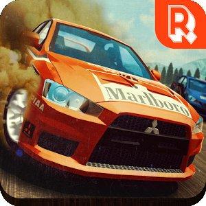 DRIVELINE : Rally, Asphalt and Off-Road Racing mod