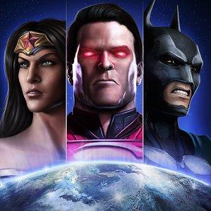 Injustice: Gods Among Us mod