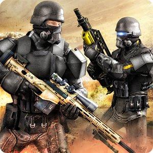 MazeMilitia: Online Multiplayer Shooting Game mod