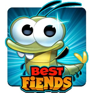 Best Fiends Forever mod