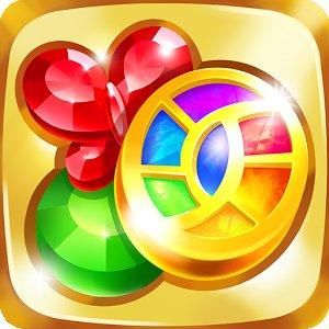 Genies & Gems - Jewel & Gem Matching Adventure mod