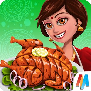 Masala Express: Cooking Game mod