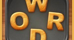 Word Cookies mod