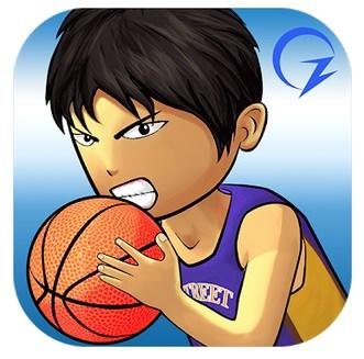 Street Basketball Association mod