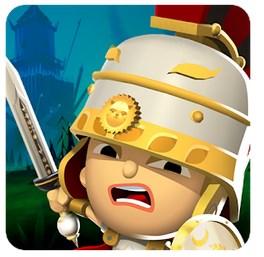 World of Warriors mod