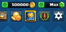 Chest Simulator for Clash Royale money mod