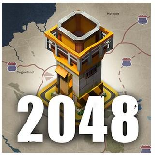 DEAD 2048 Puzzle Tower Defense mod