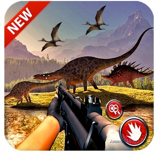 Dinosaurs Hunter mod