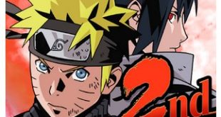 NARUTO SHIPPUDEN: Ultimate Ninja Blazing mod