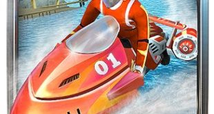 Powerboat Racing 3D mod