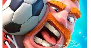 Soccer Royale 2018, the ultimate football clash! mod