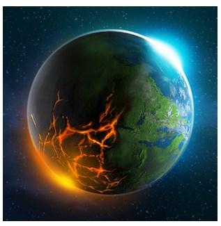 TerraGenesis - Space Colony mod