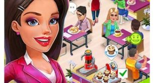 My Cafe Recipes & Stories - World Cooking Game mod