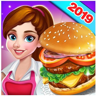 Rising Super Chef - Craze Restaurant Cooking Games mod