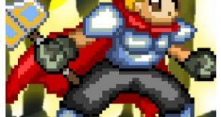 Hammer Man mod
