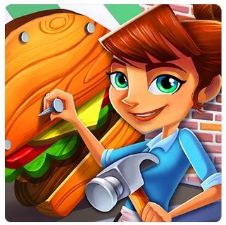 Diner DASH Adventures mod