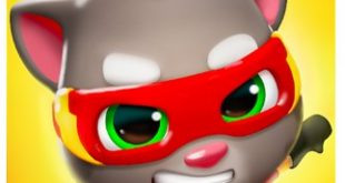 Talking Tom Hero Dash mod