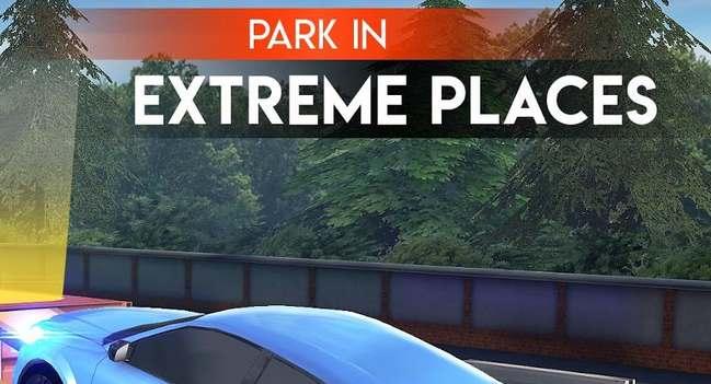 Car Parking Pro – Car Parking Game & Driving Game Mod APK v